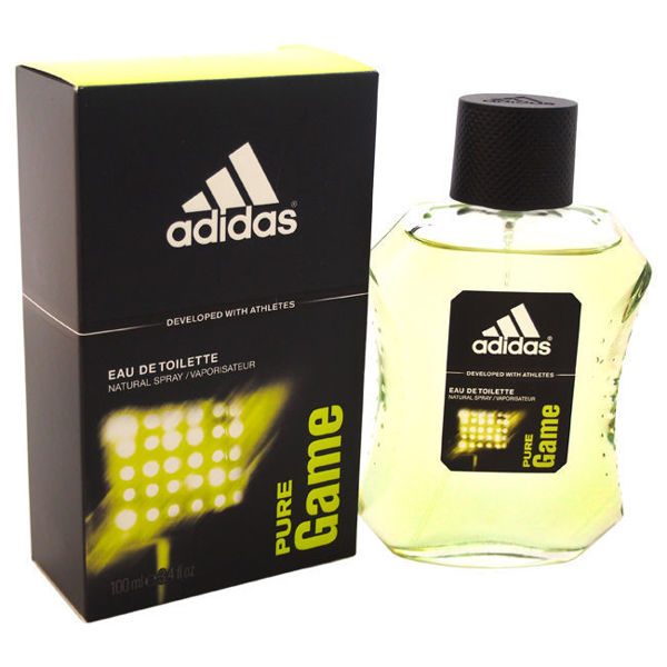 Picture of ADIDAS PURE GAME
