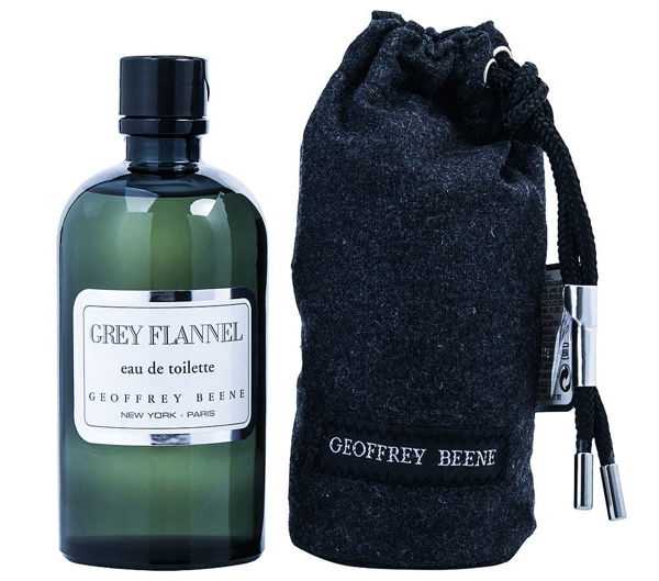 Picture of GREY FLANNEL