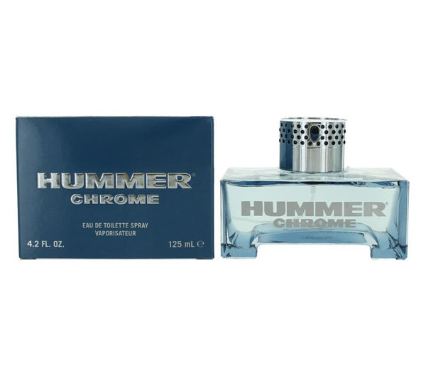 Picture of HUMMER CHROME