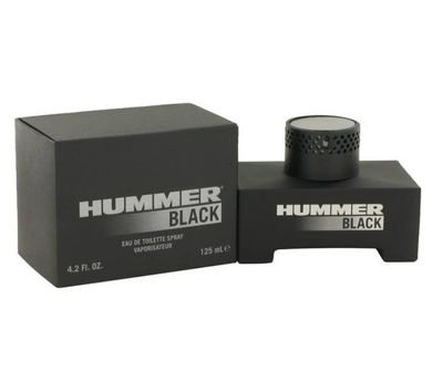 Picture of HUMMER BLACK