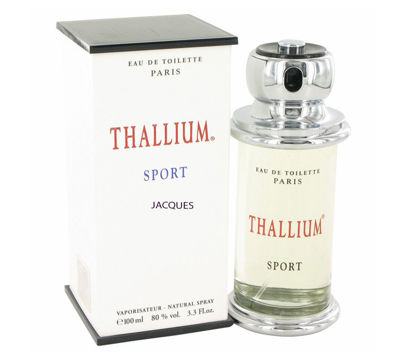 Picture of THALLIUM SPORT