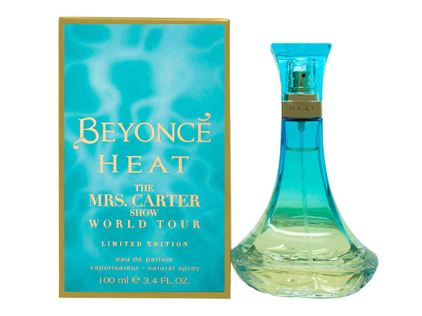 Picture of BEYONCE HEAT THE MRS CATER