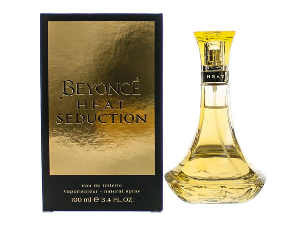 Picture of BEYONCE HEAT SEDUCTION
