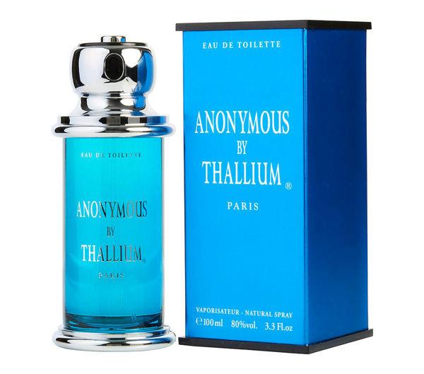 Picture of THALLIUM ANONYMOUS