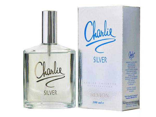 Picture of CHARLIE SILVER