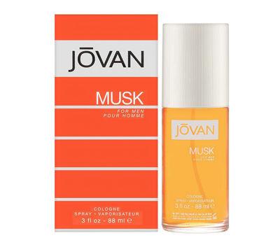 Picture of JOVAN MUSK