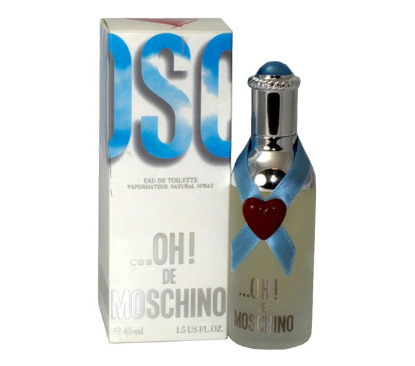Picture of OH DE MOSCHINO