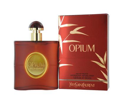 Picture of OPIUM