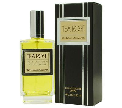 Picture of TEA ROSE