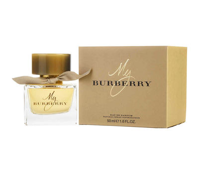 Picture of MY BURBERRY