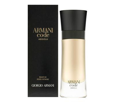 Picture of ARMANI CODE ABSOLU