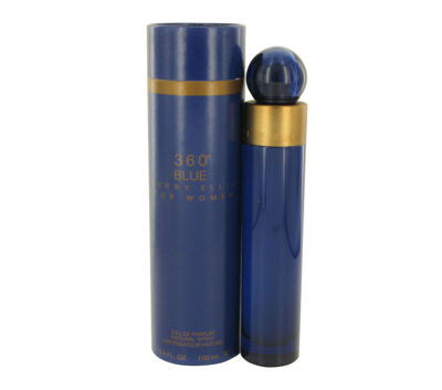 Picture of PERRY ELLIS 360 BLUE