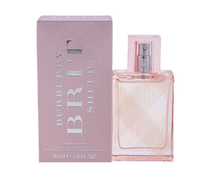 Picture of BURBERRY BRIT SHEER
